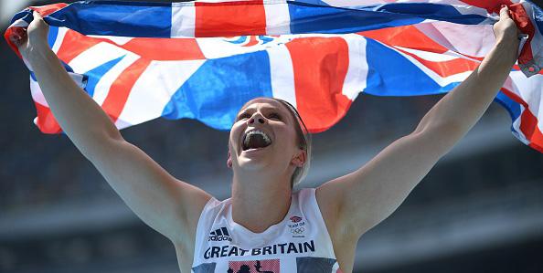 Grã-Bretanha alcança melhor campanha olímpica de sua história, na Rio 2016